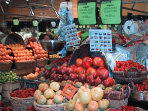 New Mexico Food & Agriculture Policy Council | Farm to Table
